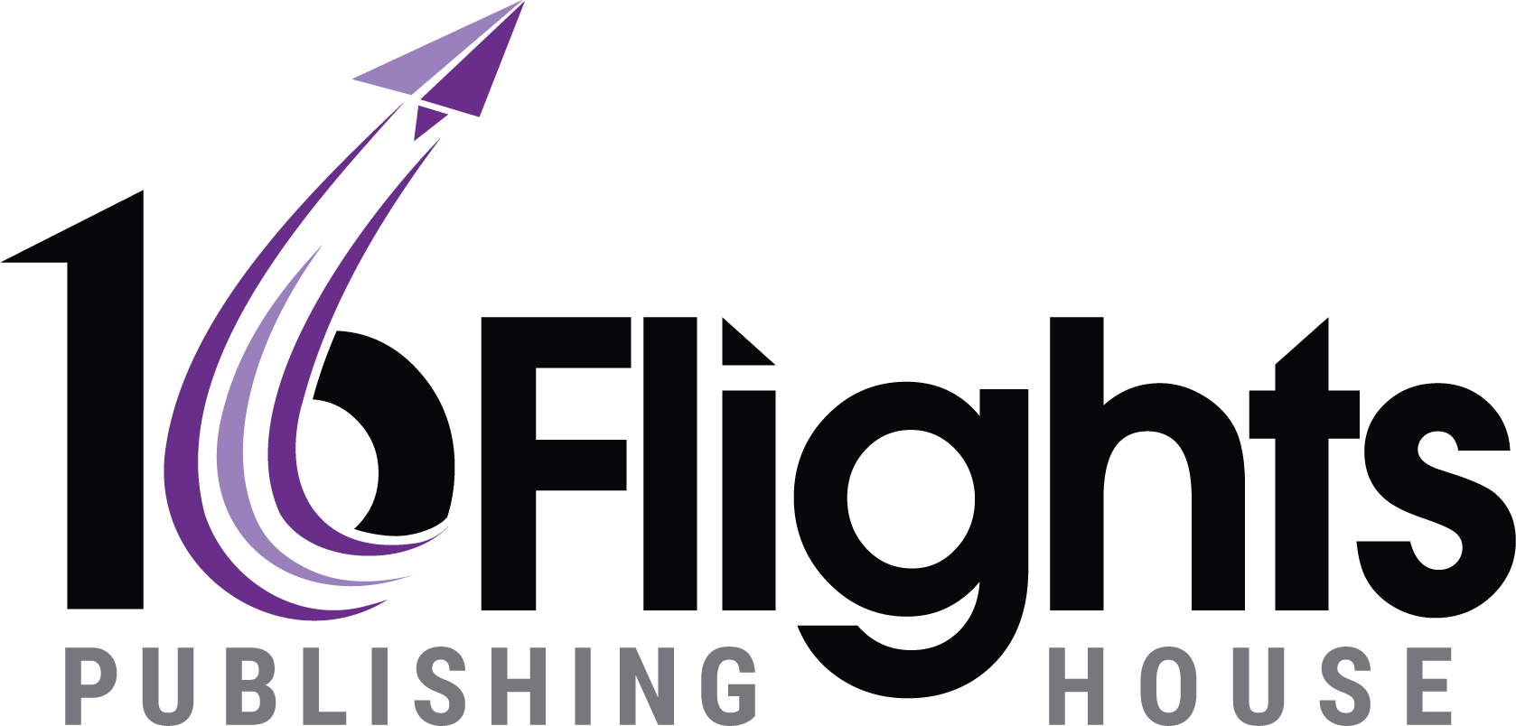 16 Flights Publishing