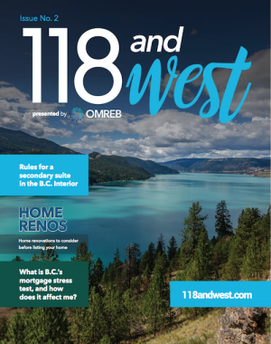 118 & West Issue 2