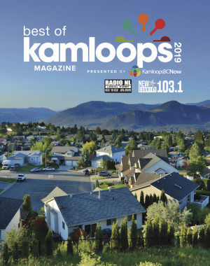 Best Of Kamloops 2019