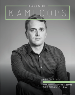 Faces Of Kamloops 2019