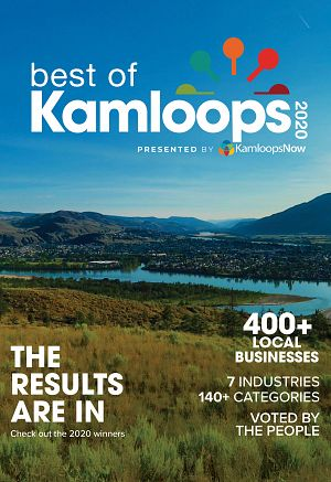 Best Of Kamloops 2020