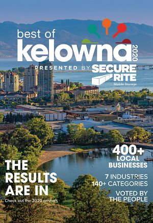 Best Of Kelowna 2020