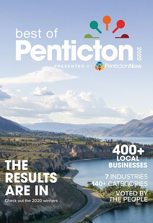 Best Of Penticton 2020