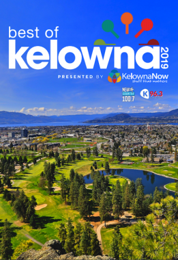 Best Of Kelowna 2019